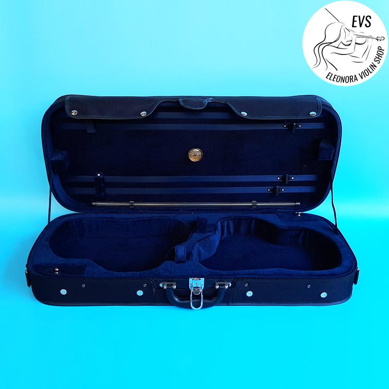 Double Case Violin